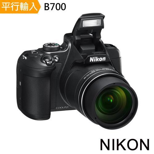 【32G+副電】Nikon COOLPIX B700 類單眼 數位相機*(中文平輸)