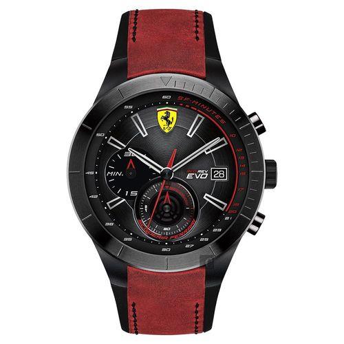 Scuderia Ferrari 法拉利 Evo 計時手錶 46mm 0830399