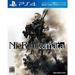 PS4 尼爾:自動人形 - 中文版