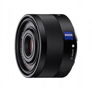 【SONY】卡爾蔡司 E 35mm F2.8 ZA 定焦鏡(公司貨 SEL35F28Z)