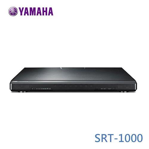 YAMAHA電視環繞音效系統SRT-1000