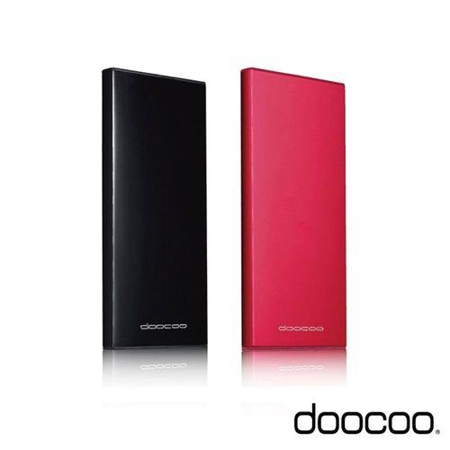 doocoo iSimple plus 11000+ 雙輸出智能行動電源