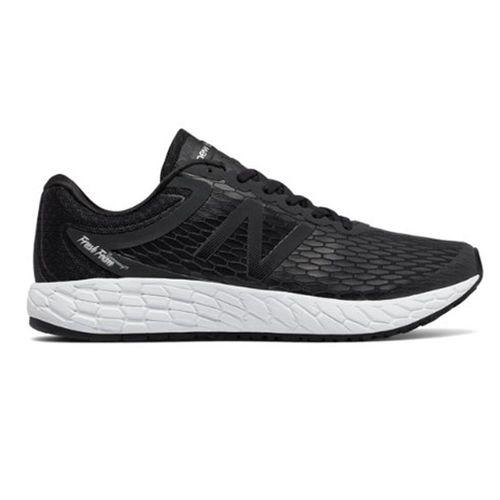 【NEW BALANCE】黑白輕量慢跑鞋 MBORABK3