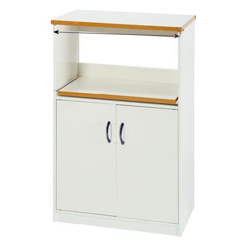 【顛覆設計】潮濕剋星-防水2x4尺電器櫃/餐櫃-純白色
