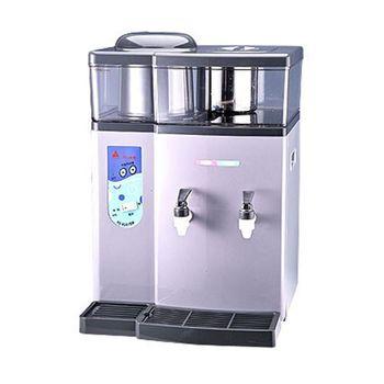 元山微電腦蒸汽式溫熱開飲機 YS-9387DW