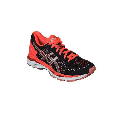 【ASICS】GEL-KAYANO 23 女跑鞋 T696N-9093