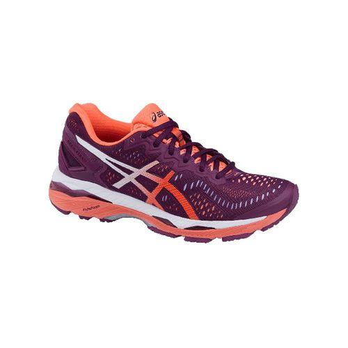 【ASICS】GEL-KAYANO 23 女慢跑鞋 T696N-3206