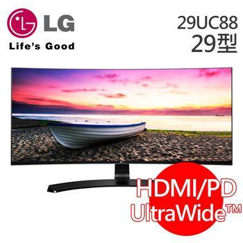 【LG樂金】29UC88 29型 21:9曲面 AH-IPS電競液晶螢幕