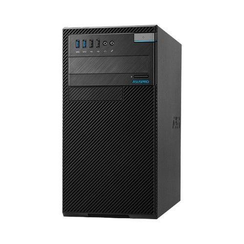 ASUS華碩 D630MT i3-6100雙核 Win10Pro 桌上型電腦
