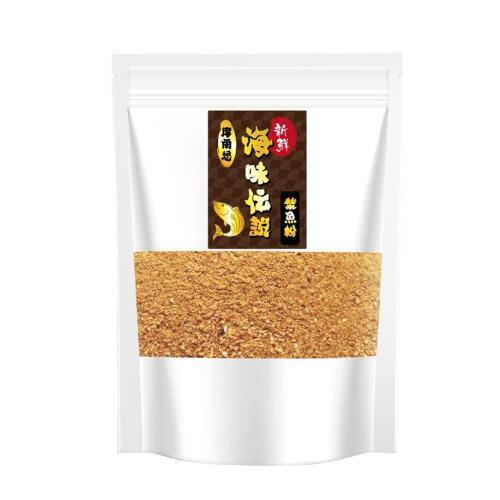 【Mores】摩爾思 海味傳說系列-柴魚粉 貓零食 120g X 3包