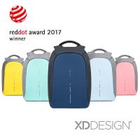 XD~Design BOBBY COMPACT 終極安全繽紛防盜後背包 桃品國際 貨