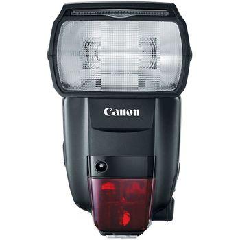 【Canon】 Speedlite 600EX II-RT 閃光燈(公司貨)