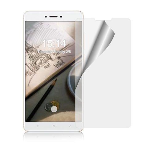 魔力 小米 紅米Note 4X 霧面防眩螢幕保護貼 非滿版