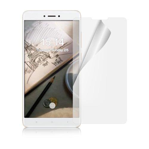 魔力 小米 紅米Note 4X 高透光抗刮螢幕保護貼 非滿版