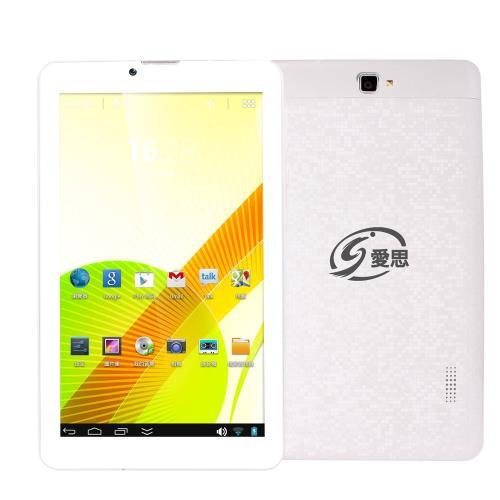 【IS愛思】A1-789 7吋八核架構4G LTE通話平板電腦(2G/8GB)