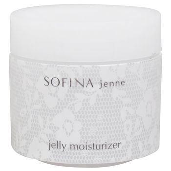 SOFINA蘇菲娜 透美顏水凝乳液(50g)