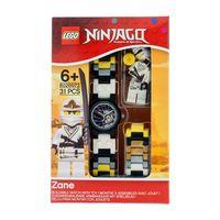 《 LEGO 樂高 》手錶系列 - 旋風忍者系列 冰系忍者