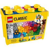 ~ LEGO 樂高 ~Classic  顆粒系列 ~ 大型 拼砌盒  LT~10698