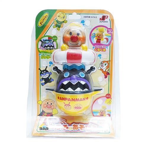 【 日本麵包超人 】卡通動漫系列 - ANP 洗澡玩具