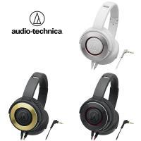 鐵三角Audio~Technica SOLID BASS耳罩式耳機麥克風密閉型耳機麥克風A