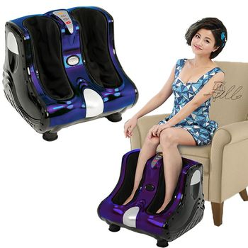 GTSTAR名媛愛用超越星級美腿機-高貴紫