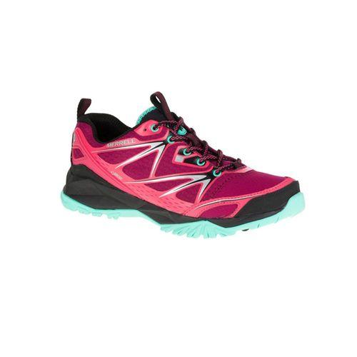 MERRELL CAPRA BOLT GORE-TEX® 防水戶外多功能鞋/登山健行鞋  ML35454