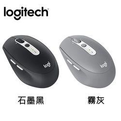 Logitech 羅技 M585 MULTI DEVICE 多工無線滑鼠