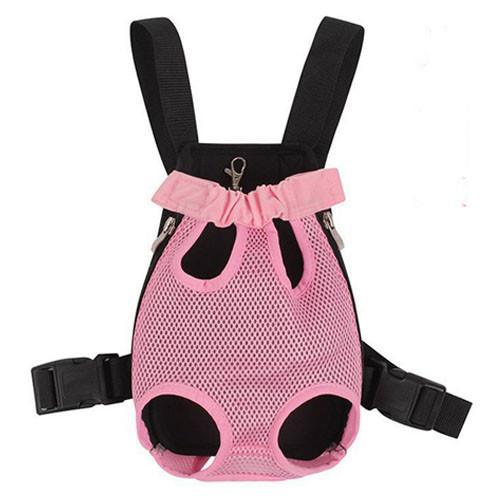 【寵物貴族】日系設計師款雙肩寵物背包/寵物外出旅行必備