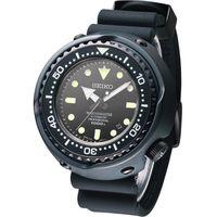 SEIKO PROSPEX鮪魚罐頭 潛水機械錶 8L35 ^#45 00H0D SBDX0