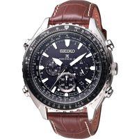 SEIKO 精工 PROSPEX 太陽能電波計時腕錶 8B92 #45 0AK0P SSG