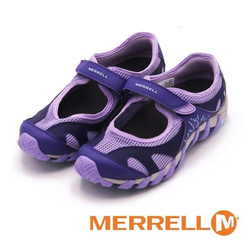 MERRELL 超輕量水陸兩棲鞋 WATERPRO PANDI 女鞋-紫(另有灰)