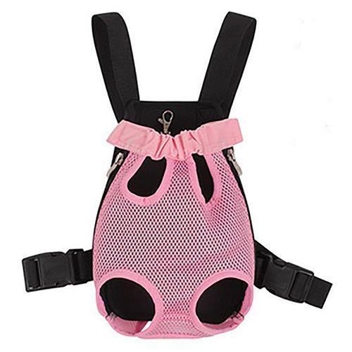 寵物貴族   日系設計師款雙肩寵物背包/寵物外出旅行必備