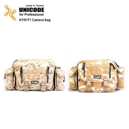 UNICODE H1N1F1 Camera Bag 攝影包 基本限量版