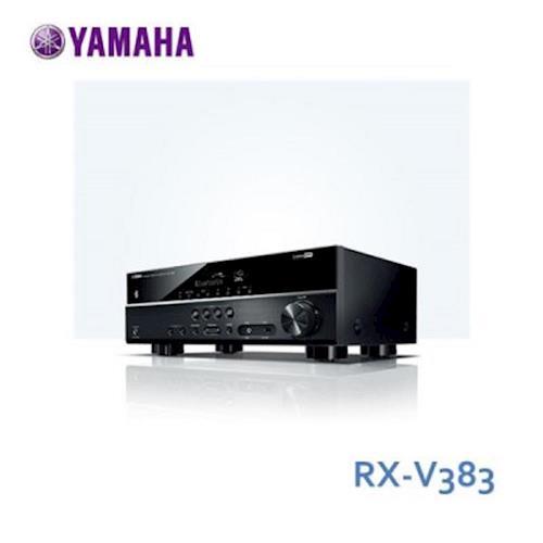 YAMAHA分離式擴大器RX-V383