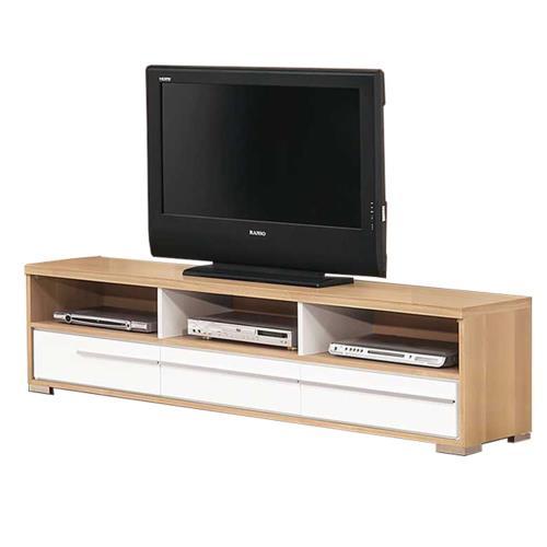 【H & D】明日香6尺電視櫃