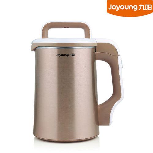 九陽料理奇機香檳金DJ13M-D81SG (福利品)