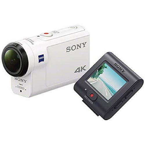 [64G電池座充全配]SONY FDR-X3000R 光學防手震運動攝影機(公司貨)