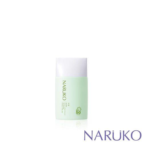 NARUKO牛爾 茶樹抗痘冰肌防曬乳SPF50★★★
