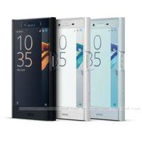 Sony Xperia X compact F5321 智慧視窗 保護套 SCTF20