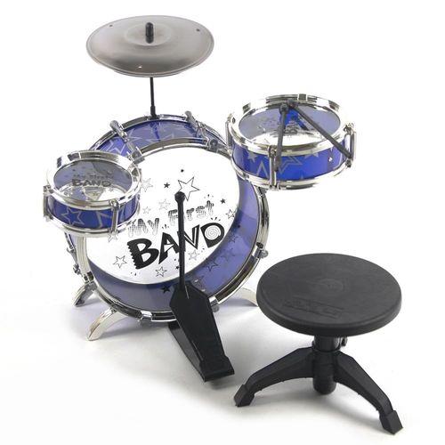 兒童趣味爵士鼓