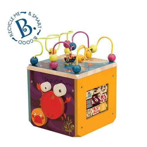 美國【B.Toys】海王子