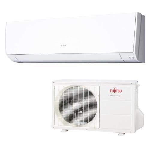 Fujitsu富士通5-7坪變頻冷暖一對一分離式冷氣M系列ASCG040KMTA/AOCG040KMTA