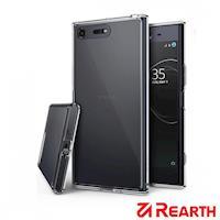 Rearth Sony Xperia XZ Premium  Ringke Fusion