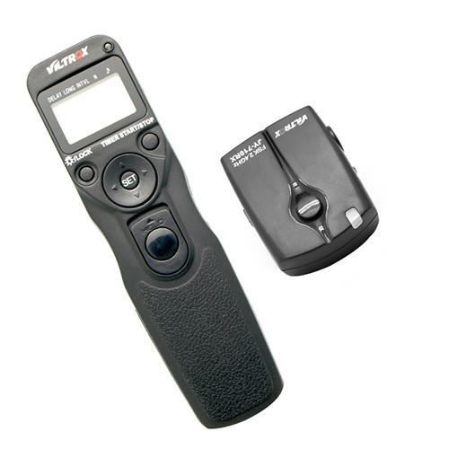 唯卓 無線定時快門線 JY-710/C3(RS-80N3) 公司貨