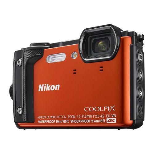 Nikon CoolPix W300防水相機 (公司貨)