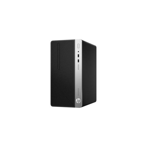 HP 惠普 400G4 MT i3-6100雙核 Win10Pro 桌上型電腦