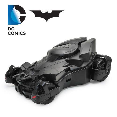 【nicegoods】RIDAZ原廠跑車兒童行李箱-蝙蝠俠車