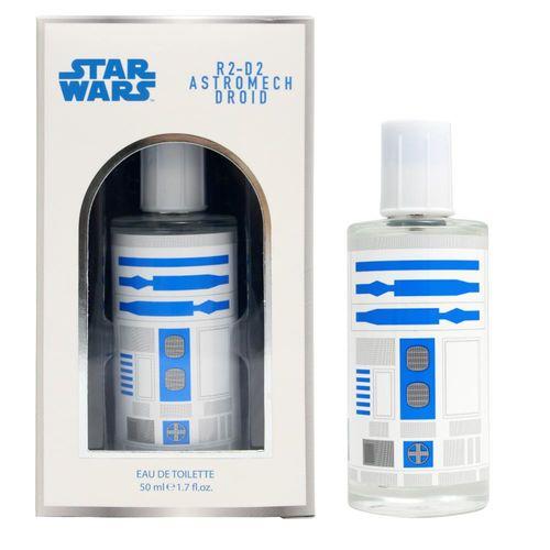 STAR WARS 星際大戰 R2-D2 男性香水 50ml