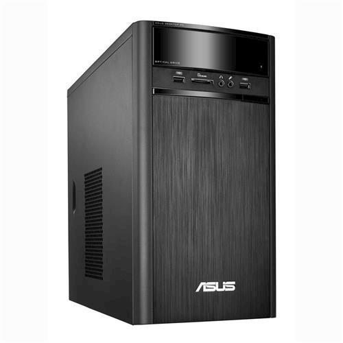 加碼送$1000折扣金ASUS華碩桌上型電腦K31CD-K-0011A770GTT