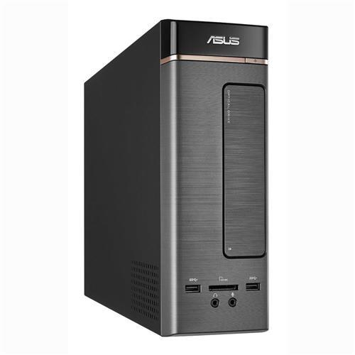 ASUS華碩桌上型電腦K20CD-K-0011A456GTT